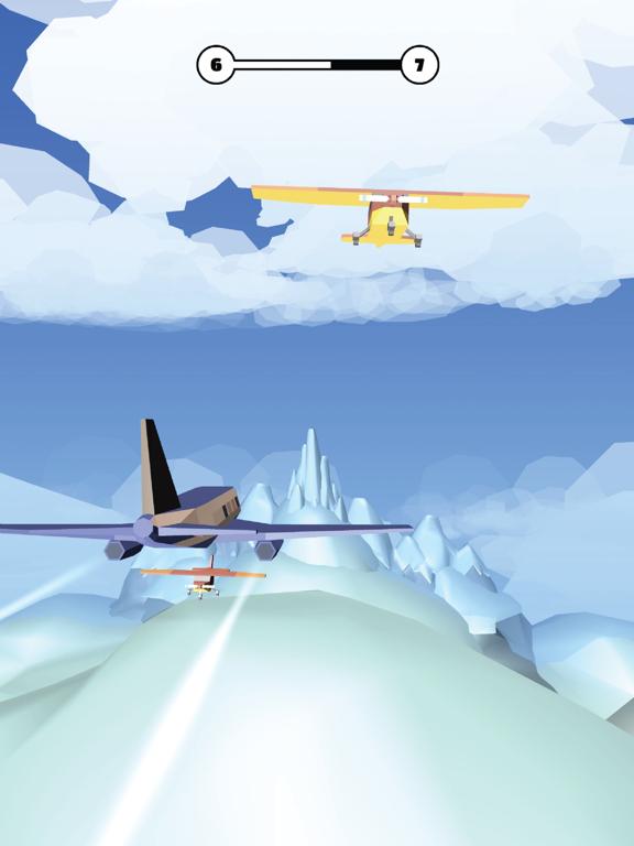 Hyper Airways screenshot 12
