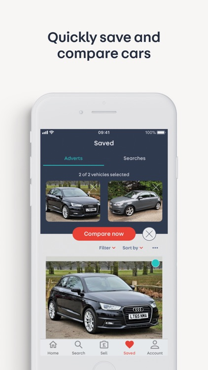 Auto Trader - Buy & Sell Cars screenshot-6