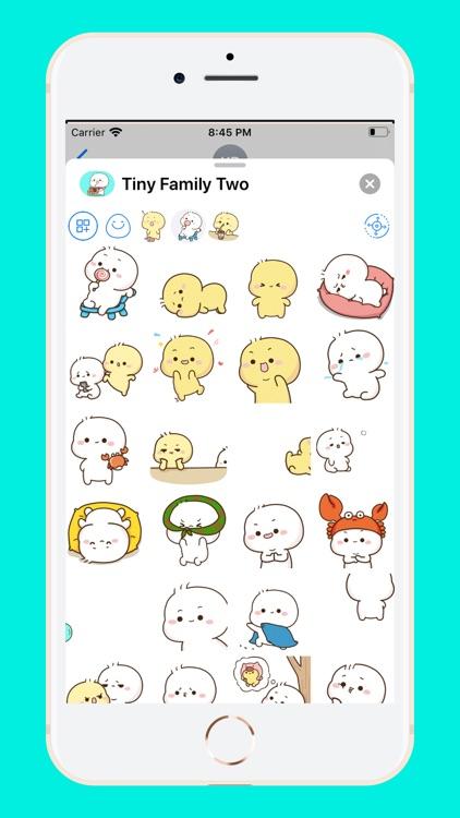 Tiny Family Two