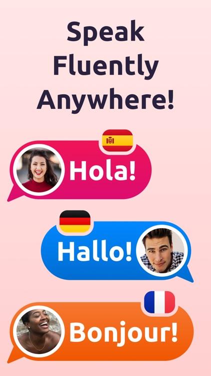 Translator: Translate Language screenshot-6