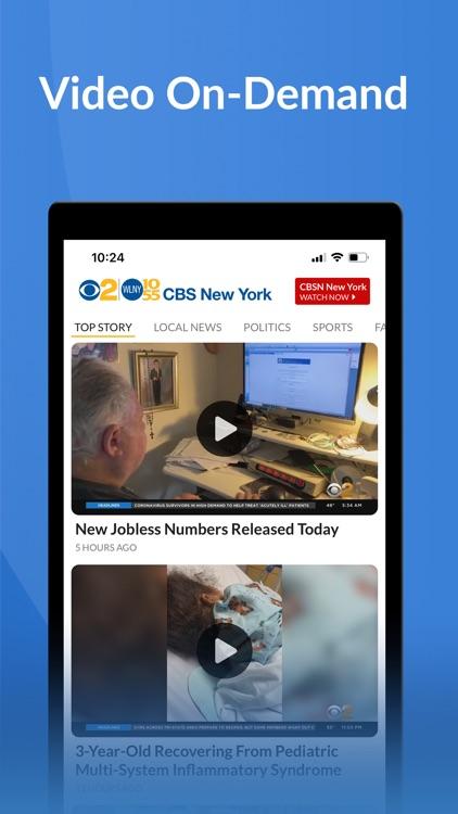 CBS New York screenshot-3