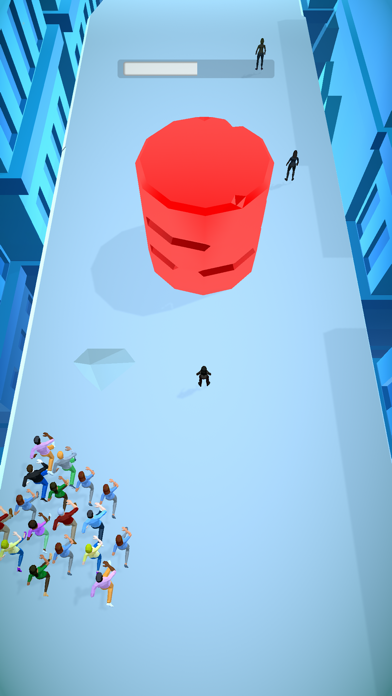 Crowd Draw screenshot 2