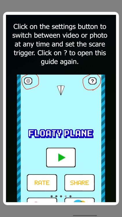 Scary Prank App screenshot-3