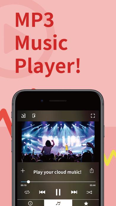 İndir Music MP3 Player:MB3 Pc için