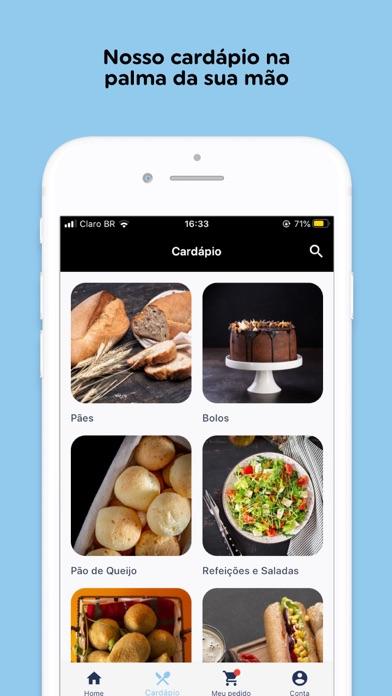 Pão in Box screenshot 3