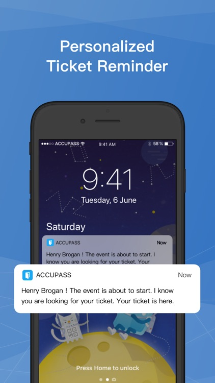 Accupass - Event Platform screenshot-5