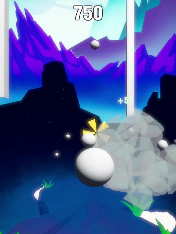 Crystal Rhythm screenshot 7