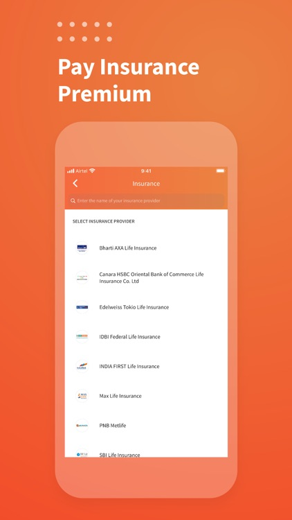 Freecharge: Payments & Finance screenshot-4