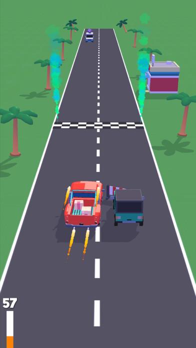 Delivery Hero 3D screenshot 5