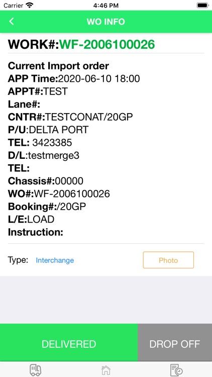 GLG screenshot-4