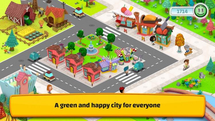 My Green City screenshot-7