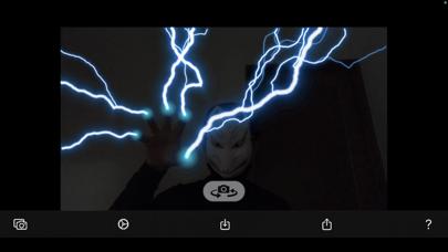 AR Lightning screenshot 3