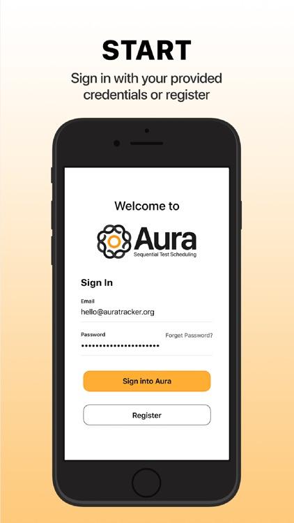 Aura Sequential Testing