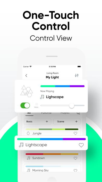 cancel Nanoleaf Smarter Series app subscription image 1