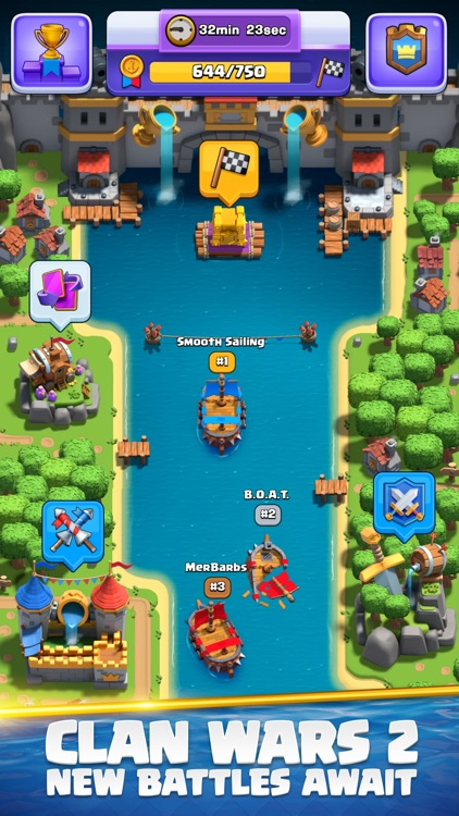 Clash Royale screenshot-0