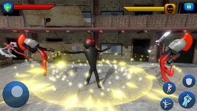 Stickman Fighting Shadow Ninja紹介画像5