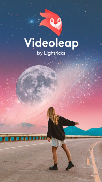 Videoleap Editor by Lightricks screenshot-5