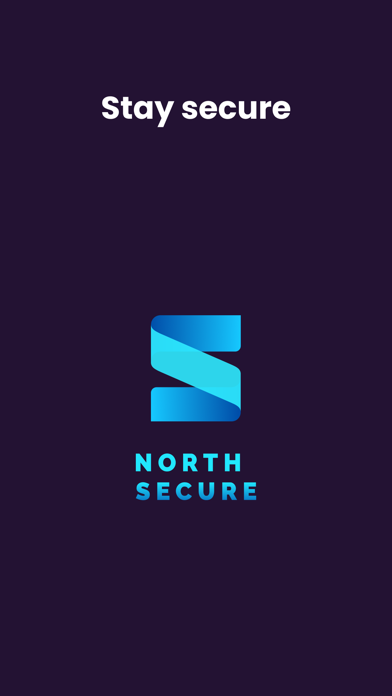 messages.download North Secure - Ad blocker software