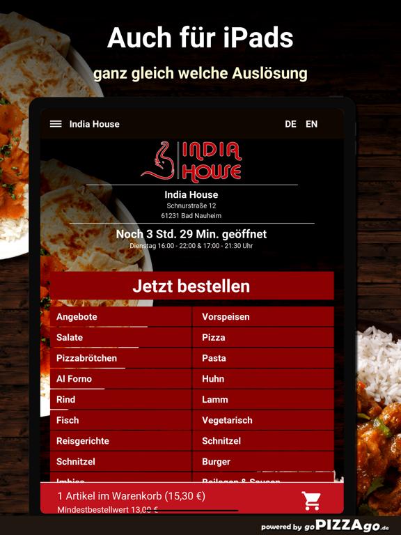 India House Bad Nauheim screenshot 7