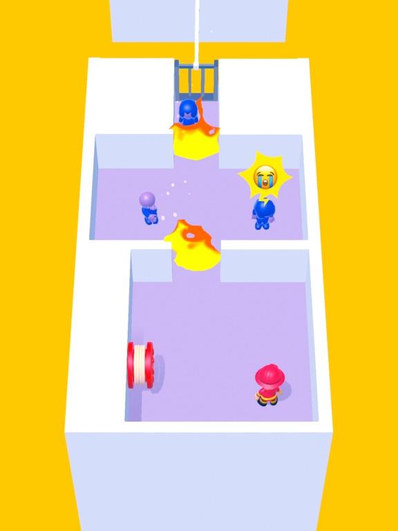 Fireman Rescue 3D screenshot 6