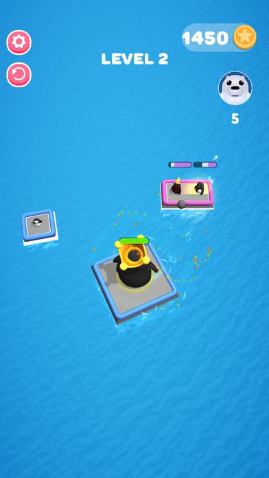 Penguin Panic! screenshot 3