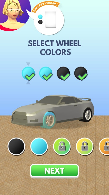 Car Art screenshot-4