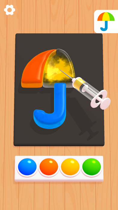 Download Color Slime 3D for Android
