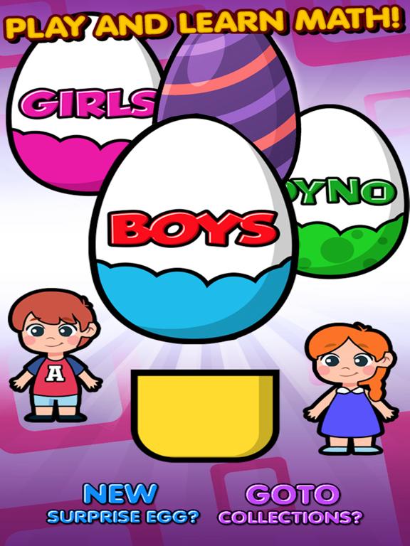 Eggs Surprise screenshot 12