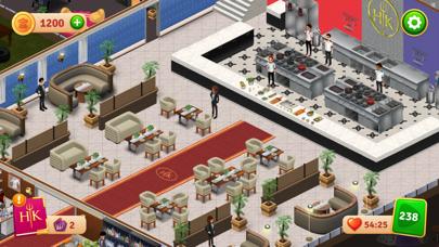Hell's Kitchen: Match & DesignScreenshot von 7