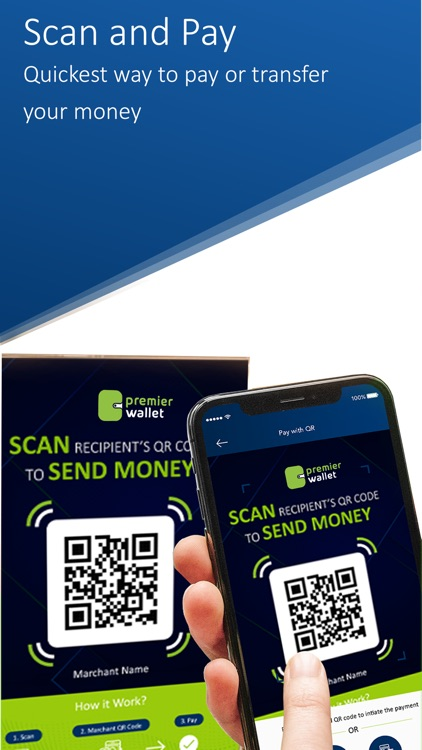Premier Wallet screenshot-5