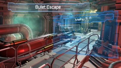 Bullet Collapse Escape screenshot 1