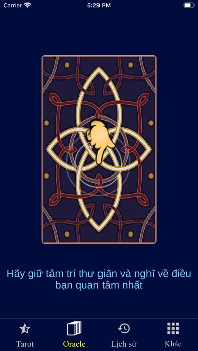 Bói Bài Tarot và Oracleのおすすめ画像2
