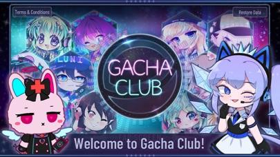 Gacha Club screenshot 1