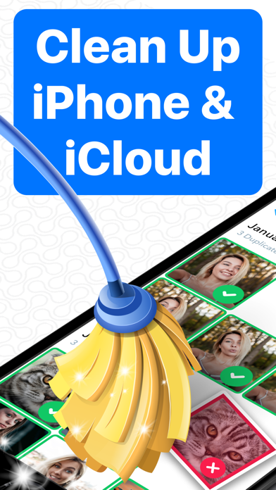 Phone Cleaner – Clean Storageのおすすめ画像1