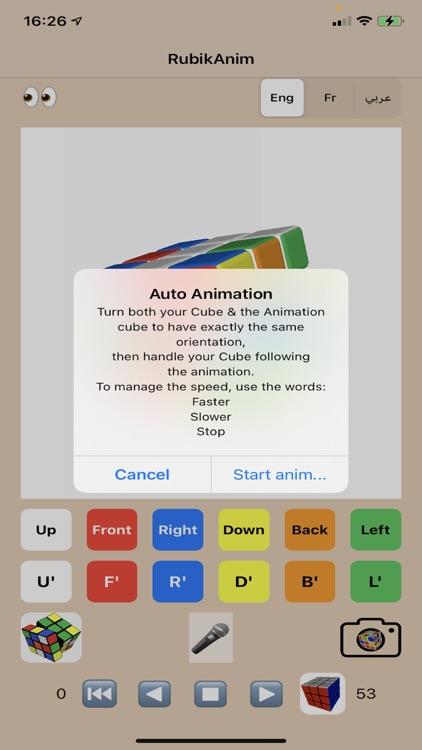 RubikScan screenshot-7