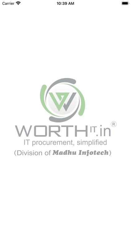 WorthIT screenshot-5