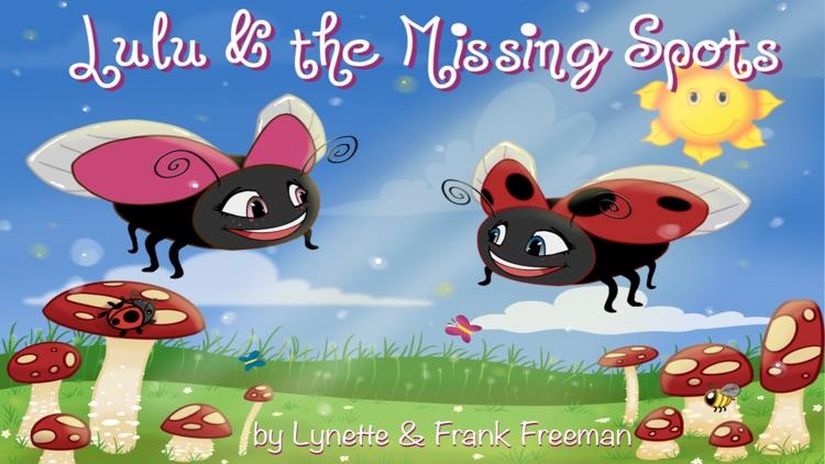 Lulu & the Missing Spots screenshot-7