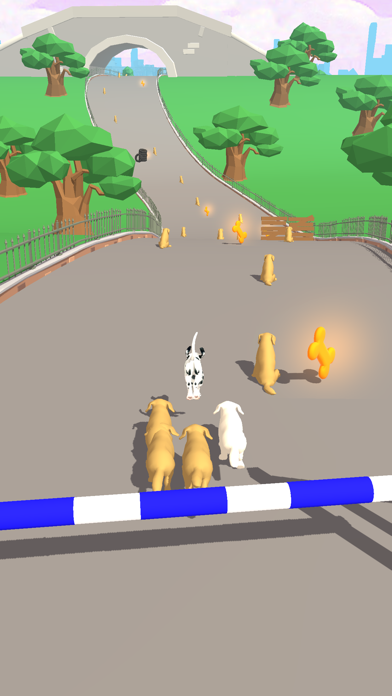 Dog Stack screenshot 3