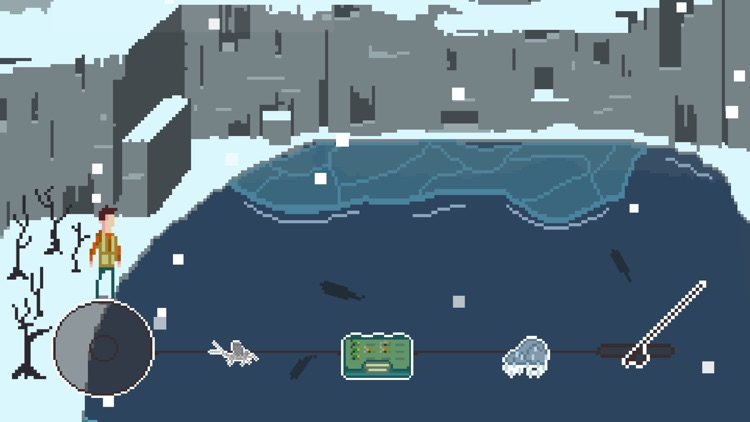 River Legends screenshot-5