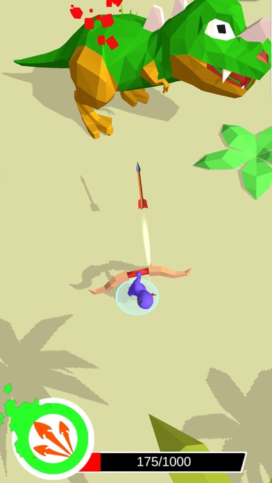 Big Hunter 3D screenshot 4