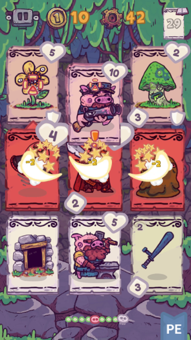 Card Hog screenshot 2