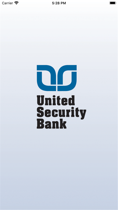 United Security Bank AppScreenshot of 1