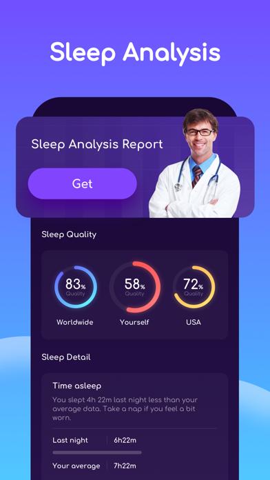 Mintal Tracker:Sleep Recorder screenshot 3