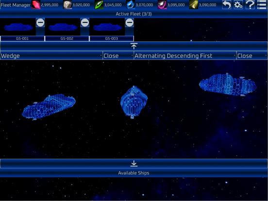 Aurelia: Stellar Arising screenshot 18