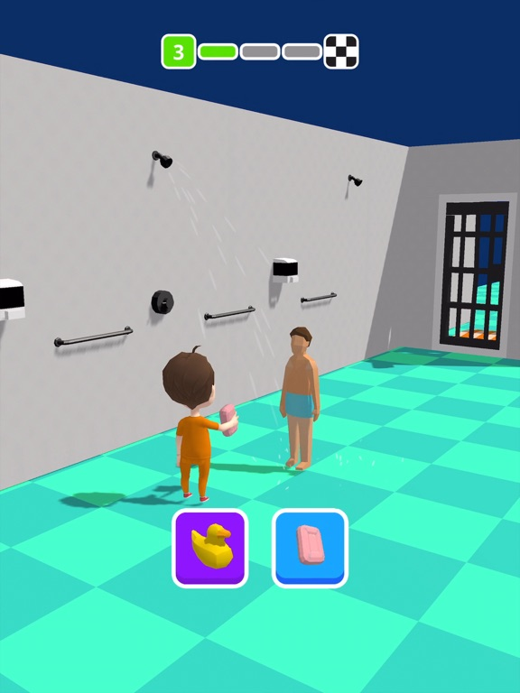 Escape Jail 3D screenshot 8