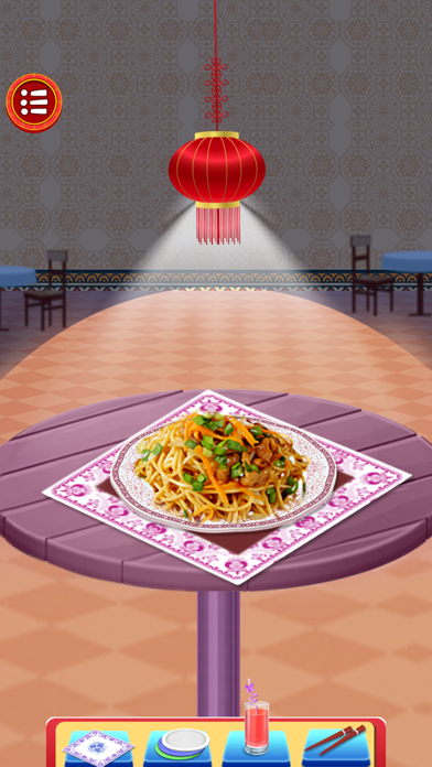 Chinese Food Restaurant screenshot three