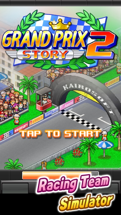 Grand Prix Story2 screenshot-6