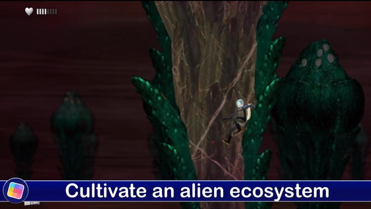 Waking Mars - GameClub screenshot-3