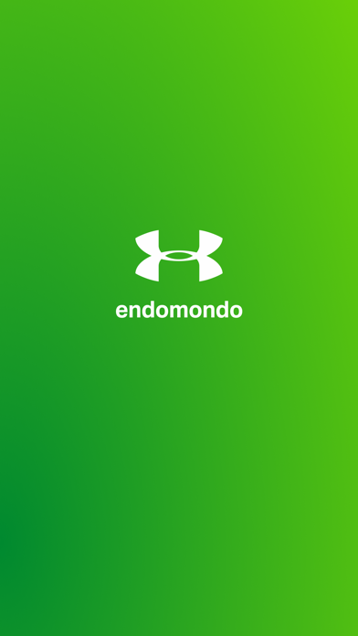 Endomondo Sports Trackerのおすすめ画像1