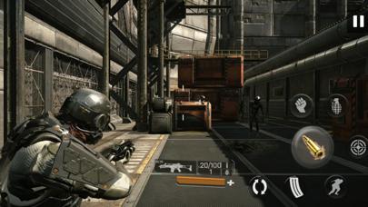 Dead Zone : Action TPSのおすすめ画像1
